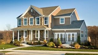 New Homes in Pennsylvania PA - Laurel Vistas by Keystone Custom Homes