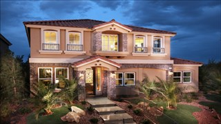 New Homes in - Reserve At Coronado Ranch by American West