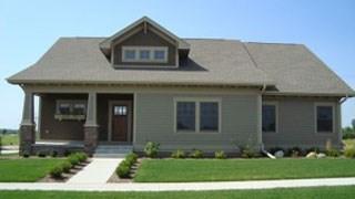 New Homes in Ankeny Iowa IA - Prairie Trail by Brezina Homes, Inc