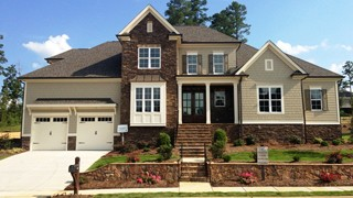 New Homes in North Carolina NC - Homes by Dickerson at Briar Chapel by Newland Communities