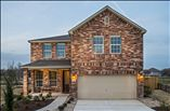 New Homes in Austin Texas TX - Parkside at Harris Branch by KB Home