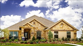 New Homes in Dallas Texas TX - Arbor At Willow Grove by D.R. Horton