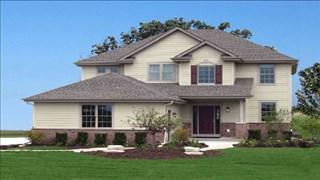 New Homes in Wisconsin WI - Meadows of Hunters Ridge by Korndoerfer Development
