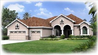 New Homes in Florida FL - Grand Hampton by ICI Homes