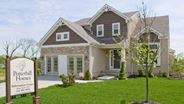 New Homes in Ohio OH - Woodlands at Morrow by Potterhill Homes