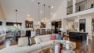New Homes in Texas TX - The Tribute by Grand Homes