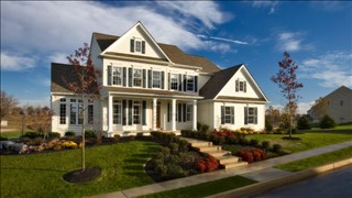 New Homes in Pennsylvania PA - Sage Hill by Charter Homes & Neighborhoods