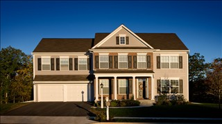 New Homes in - Spring Hill by Charter Homes & Neighborhoods