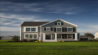 New Homes in Pennsylvania PA - Walden by Charter Homes & Neighborhoods