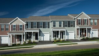 New Homes in Pennsylvania PA - Deer Run Commons by Charter Homes & Neighborhoods