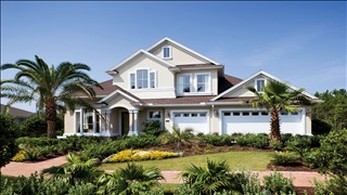 New Homes in Florida FL - Coastal Oaks at Nocatee - Ambassador Collection by Toll Brothers