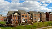 New Homes in - The Enclave at ArundelPreserve - Townhomes by Toll Brothers