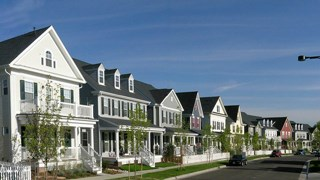 New Homes in Colorado CO - Stapleton by Parkwood Homes