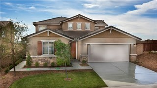 New Homes in California CA - Aster by Lennar Homes