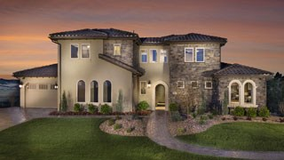 New Homes in Colorado CO - Pradera Colorado by Celebrity Communities