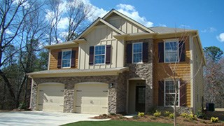 New Homes in Georgia GA - D.R. Horton at Sterling On The Lake by Newland Communities