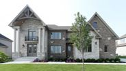 New Homes in Illinois IL - Ashwood Park by Overstreet Builders