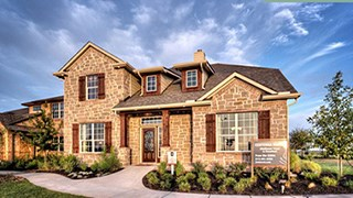 New Homes in Texas TX - Centerra Homes at Teravista by Newland Communities