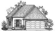 New Homes in Louisiana LA - Sugar Hill Plantation by Homes by Bogan