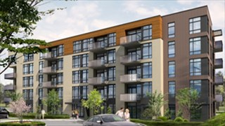 New Homes in Quebec QC Canada - Onze De La Gare by Quorum