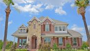 New Homes in Texas TX - Savannah by Grand Homes