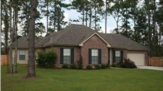 New Homes in Louisiana LA - 35381 Melody Lane by David Champagne Construction