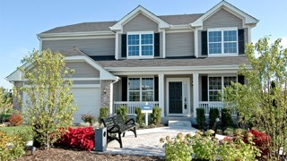 New Homes in - Cambridge Lakes Single Family by D.R. Horton