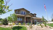 New Homes in Colorado CO - Prairie Village by D.R. Horton