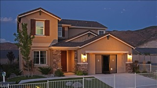 New Homes in Nevada NV - Casa Bella at Damonte Ranch by Lennar Homes