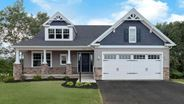 New Homes in Pennsylvania PA - Chesterfield by S&A Homes