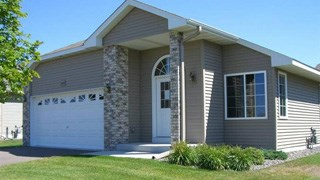 New Homes in Minnesota MN - Bailey Commons by Harstad's Better Living Homes
