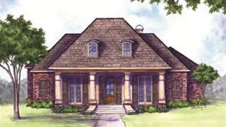 New Homes in Louisiana LA - Terra Bella by Ron Lee Homes
