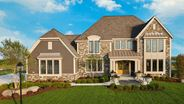 New Homes in Wisconsin WI - Woodland Ridge by Bielinski Homes