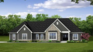 New Homes in - Woodland Ridge by Bielinski Homes