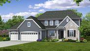 New Homes in Wisconsin WI - Prairie Glen by Bielinski Homes