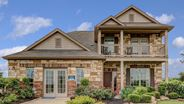 New Homes in - Voss Farms - Barrington & Brookstone II Collections by Lennar Homes