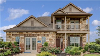 New Homes in Texas TX - Voss Farms by Lennar Homes
