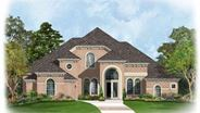 New Homes in Florida FL - Live Oak Estates by ICI Homes
