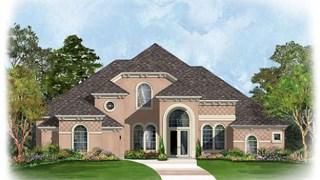New Homes in - Live Oak Estates by ICI Homes