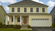 New Homes in Maryland - Twin Oaks by Baldwin Homes