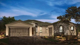 New Homes in - Vista Montaña II by Shea Homes