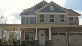 New Homes in North Carolina NC - Cheswick by Terramor Homes