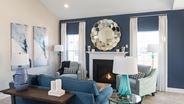 New Homes in Pennsylvania PA - The Reserves at Northgate by TH Properties