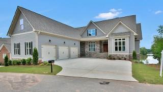 New Homes in Georgia GA - Vanderbilt Pointe by Dustin Shaw Homes