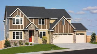 New Homes in Washington WA - Richmond American Homes at Tehaleh by Newland Communities