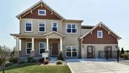 New Homes in Missouri MO - Carlton Glen Estates by Consort Homes