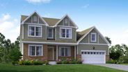 New Homes in Ohio OH - Legacy Estates by Maronda Homes
