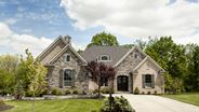 New Homes in Ohio OH - Willows Bend by Justin Doyle Homes