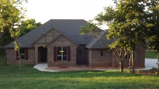 New Homes in Oklahoma OK - Sweetwater Springs by Parsons and Company