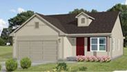 New Homes in Michigan MI - Shamrock Village by Triangle Development
